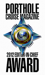 Porthole Cruise Magazine Names Special Needs Group Winner Of Its Editor-in-Chief Awards 2012 'Best Travel Assistance For Cruisers With Disabilities' Category