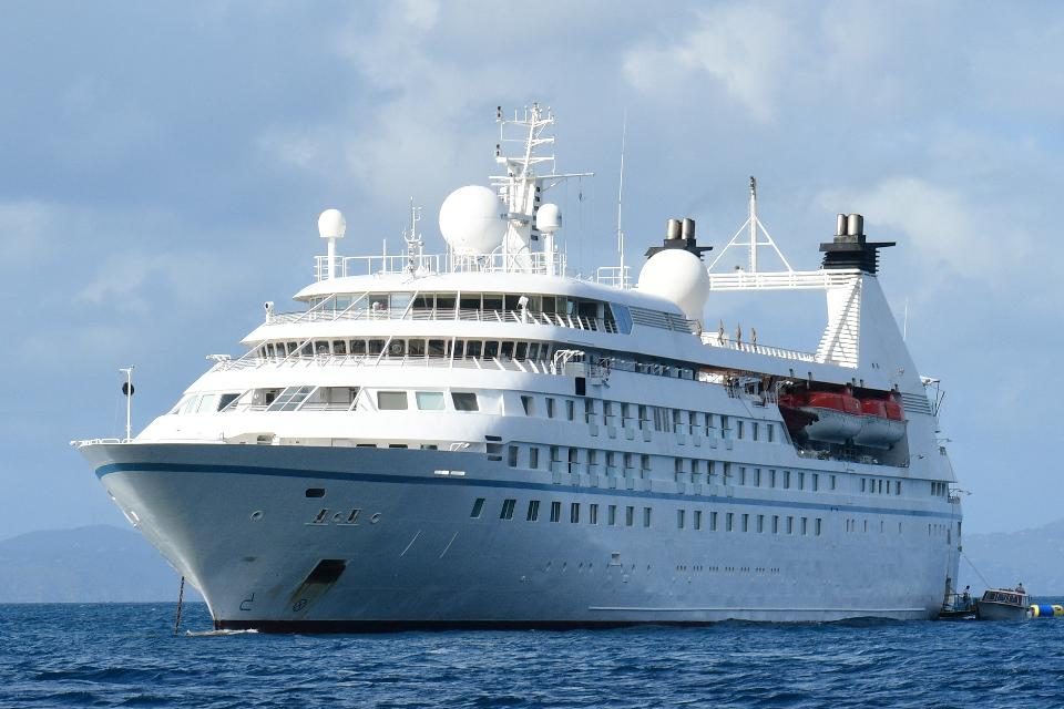 Forbes – Planning A Cruise When You Have A Disability
