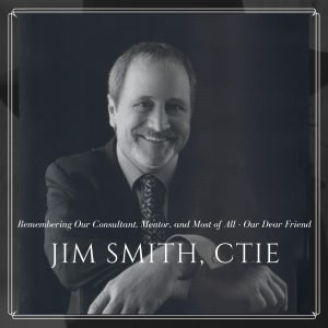 Former Special Needs Group Consultant, Jim Smith, CTIE