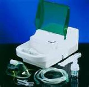 Nebulizer Rented by Special Needs Group