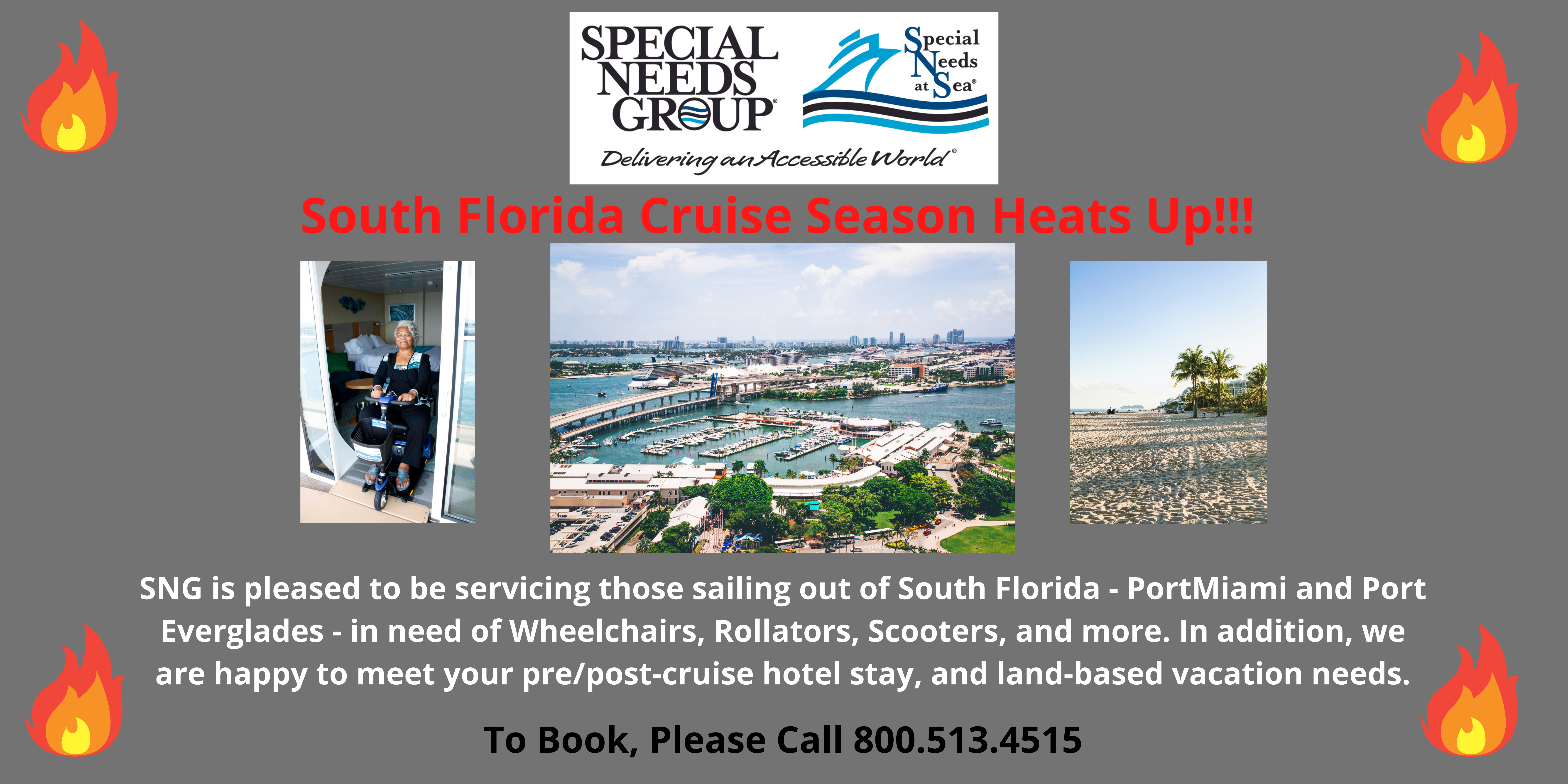 SNG Services South Florida For Land & Sea