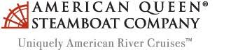 American Queen® Steamboat Company Logo