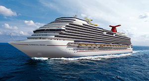 Carnival Magic Cruise Ship - Mobility Equipment and Oxygen Rentals Available through Special Needs Group