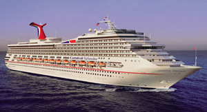 Carnival Splendor Cruise Scooter Rental