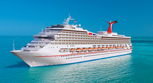 Oxygen Rental for Carnival Valor Ship