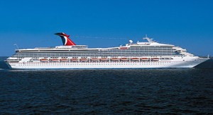 Cruise Scooter Rental for Carnival Victory Cruise Ship