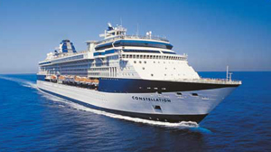 Celebrity Constellation Power Chair Rental
