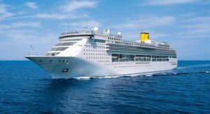 Wheelchair Rental  Costa Victoria Cruise