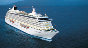 Crystal Cruises Serenity Rent a Wheelchair
