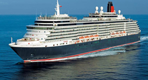 Rent a Wheelchair on Queen Victoria Cruise