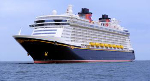 Oxygen Rental on Disney Dream Cruise