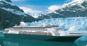 MS Maasdam - Oxygen Rental by Special needs at Sea