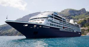 Azamara Club Cruises' Azamara Quest