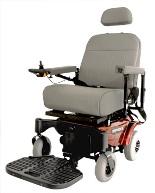 Bariatric Power wheelchair