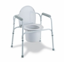 Commode Rented by Special Needs Group