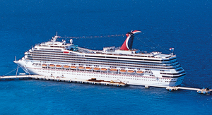 Carnival Conquest Wheelchairs for Rent